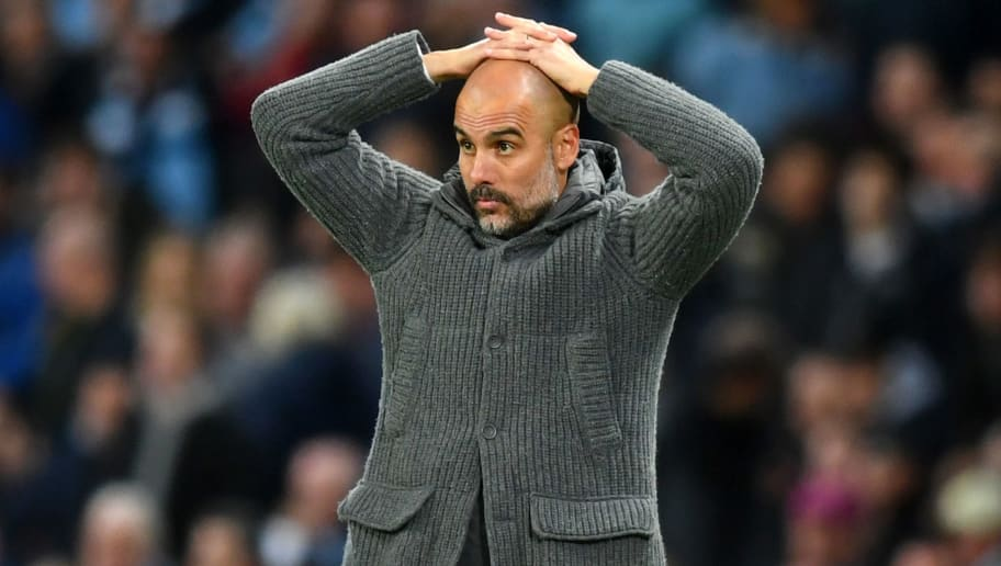 Man City Reject 'False Accusations' in Defiant Statement Following Champions League Ban Report