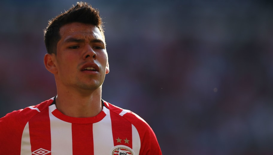 Hirving Lozano Admits He Is 'Ready' to Leave PSV This Summer to Fulfil Champions League Ambitions