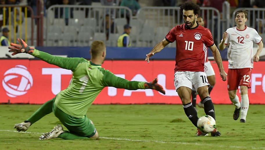 Africa Cup of Nations 2019: A Combined XI of the Best Players at This Summer's Tournament