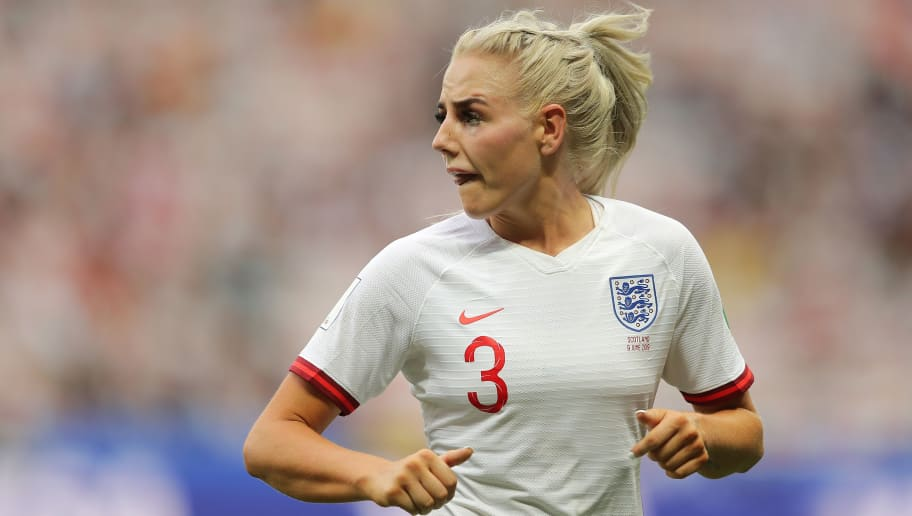 2019 Women's World Cup: England vs Argentina Preview – How to Watch, Live Stream, Team News & More