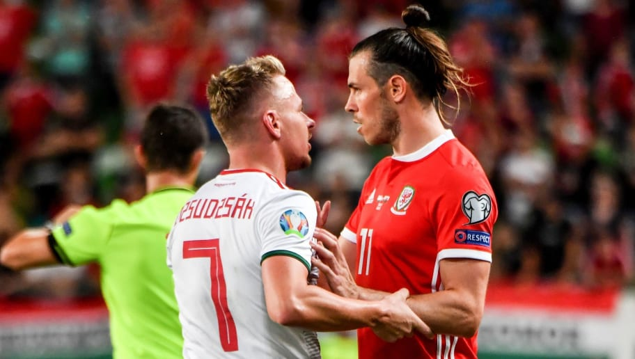 International Roundup: Wales Fall to Late Defeat, Germany Demolish Estonia & More