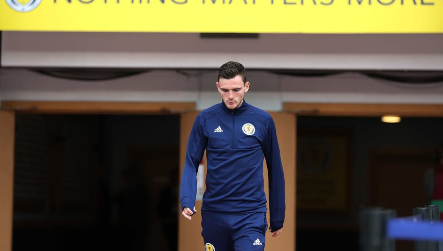 Andy Robertson Hails Eden Hazard as the Best Player He's Played Against in the Premier League