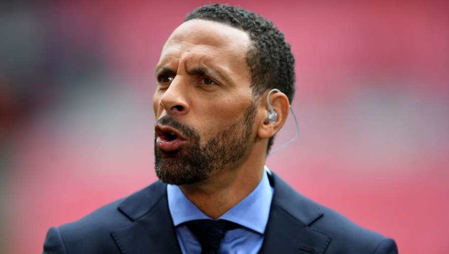 Rio Ferdinand Admits He Would Find it Hard to Reject Role at Man Utd Amid Technical Director Links