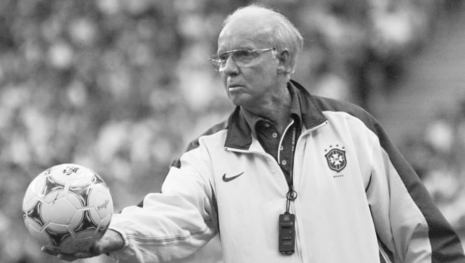 Mario Zagallo: Velho Lobo's All-Time Best XI
