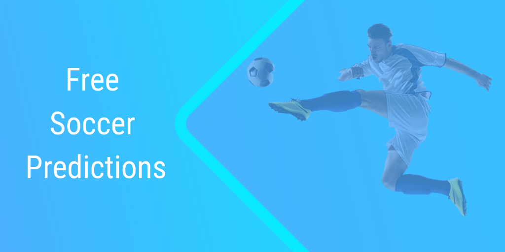 Free Soccer Predictions for Today 10/09/2019