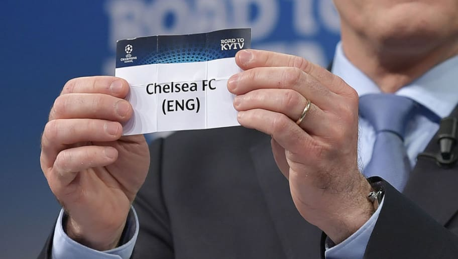 Chelsea's Best & Worst Case Scenarios Ahead of 2019/20 Champions League Group Stage Draw