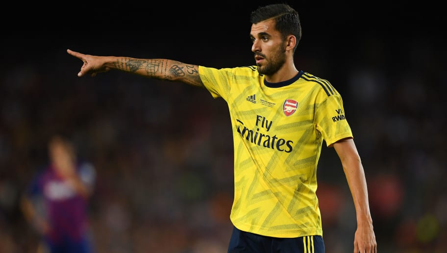 Spain Announce Squad for Upcoming Internationals as Dani Ceballos and Paulo Sarabia Earn Call-Ups