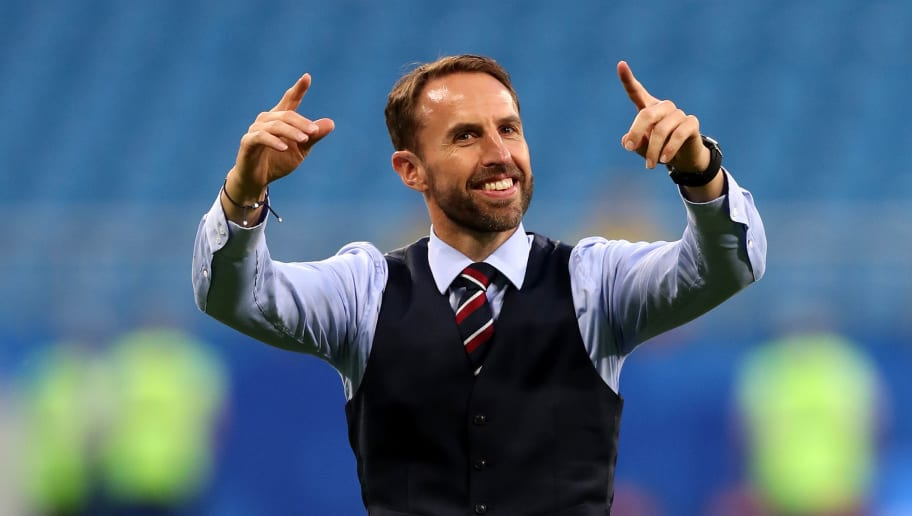 How England Should Line Up at the 2020 European Championships if They Want Goals, Goals & More Goals
