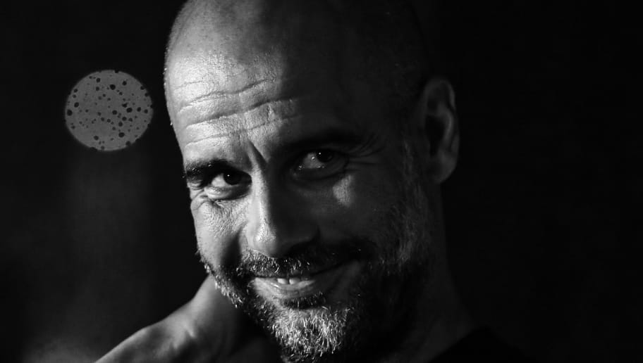Pep Guardiola: The Maverick Who Strolled to League Titles in Spain, Germany and England