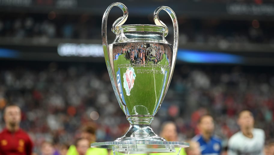 UEFA Champions League Group Stage Draw: When Is It? Where to Watch? How It Works & Key Dates
