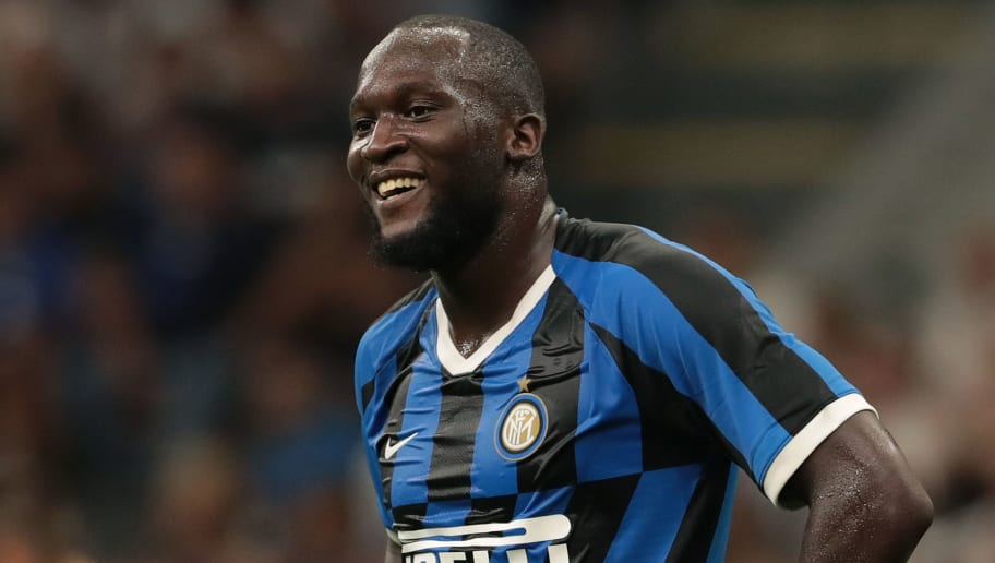 Antonio Conte Confirms Romelu Lukaku Fee & Reveals Details of Inter's Payment Plan