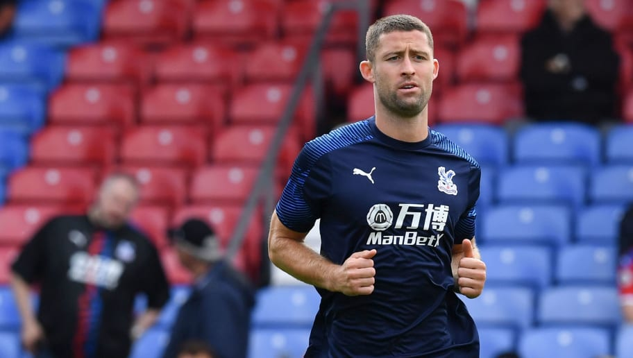 The Reason Why Aston Villa Turned Down a Summer Move for Gary Cahill