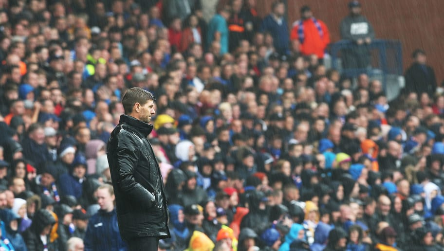 Rangers: Why This Is the Year They Will Beat Celtic to the Title