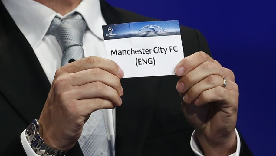 Manchester City's Best & Worst Case Scenarios Ahead of 2019/20 Champions League Group Stage Draw