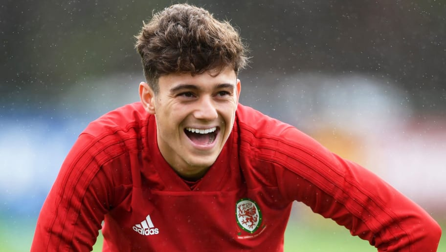 Daniel James Discusses Incredible Start to His Man Utd Career After Guiding Wales to Crucial Win