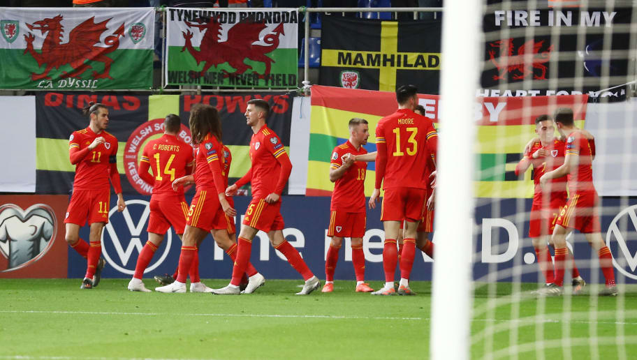 International Roundup: Wales Give Themselves Hope & Northern Ireland Set for Playoff Berth