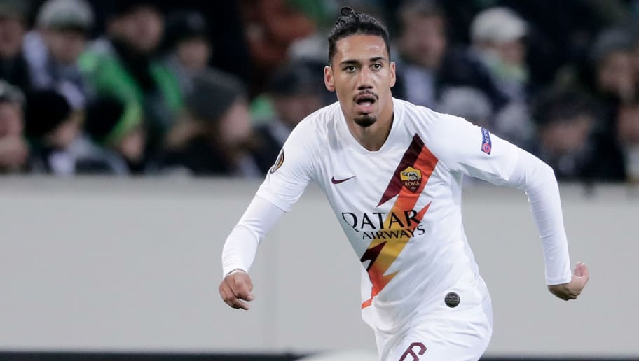 Roma & AC Milan Ban Corriere Dello Sport Over 'Black Friday' Headline as Chris Smalling Speaks Out