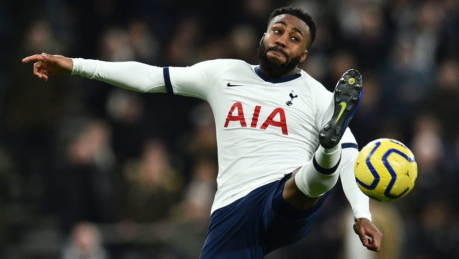 Newcastle Consider Move for Danny Rose With Tottenham Defender Allowed to Leave