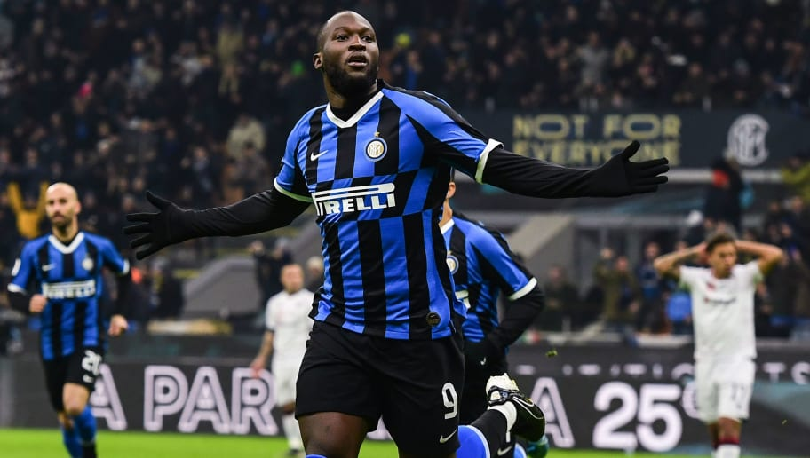 Inter 4-1 Cagliari: Report, Ratings & Reaction as Romelu Lukaku Brace Seals Quarter-Final Spot