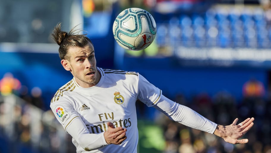 José Mourinho 'Green-Lights' €80m Tottenham Move for Gareth Bale