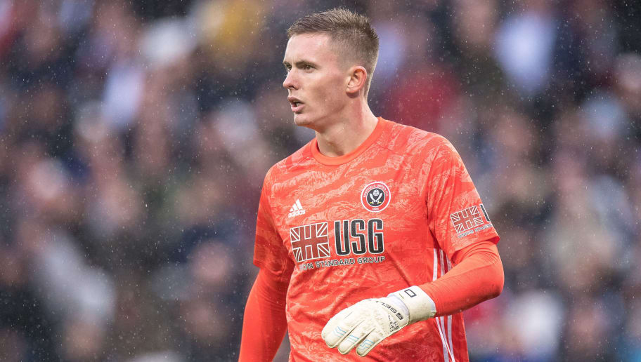 Man Utd Plans for Dean Henderson Complicated by Interest From PSG & Chelsea