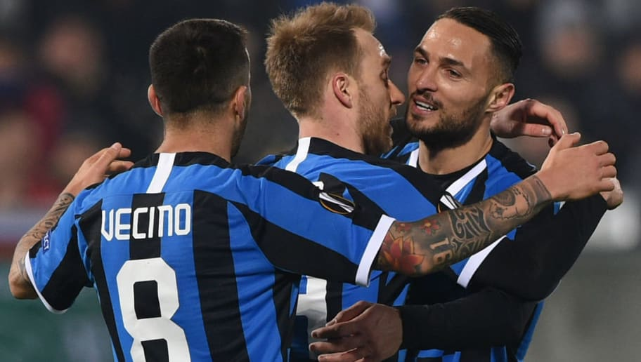 Ludogorets 0-2 Inter: Report, Ratings and Reaction as Eriksen's First Goal Helps Nerazzurri to Win