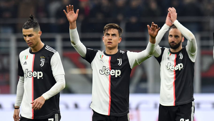 Juventus Chief Claims Paulo Dybala Could Emulate Lionel Messi & Speaks on Cristiano Ronaldo's Future