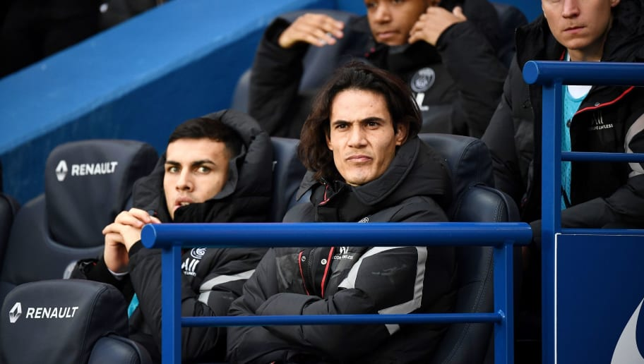 Edinson Cavani's Mother Hits Out at Reports of 'Commission Issue' in Failed Atletico Move