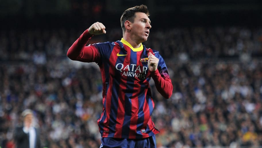 On This Day in Football History – 23rd March: The EFL Is Born, Messi Dominates El Clásico & More