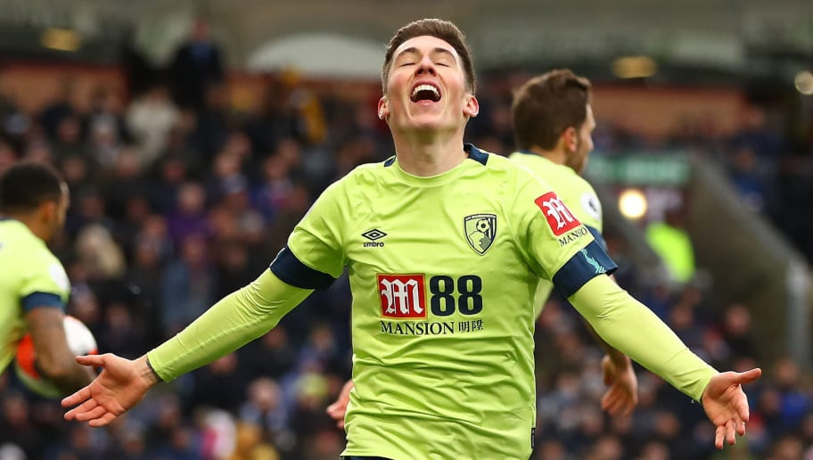 Update on Harry Wilson's Liverpool Future as Bournemouth Loan Winds Down