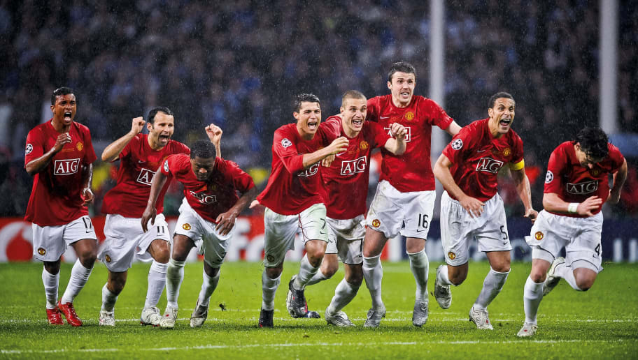 On This Day in Football History – 21 May: John Terry Slips, Manchester United Celebrate, Alan Pardew Dances & More
