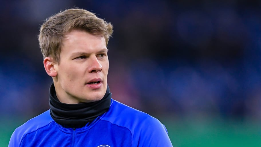 What Does Manuel Neuer's Contract Extension Mean for Alexander Nübel at Bayern Munich Next Season?