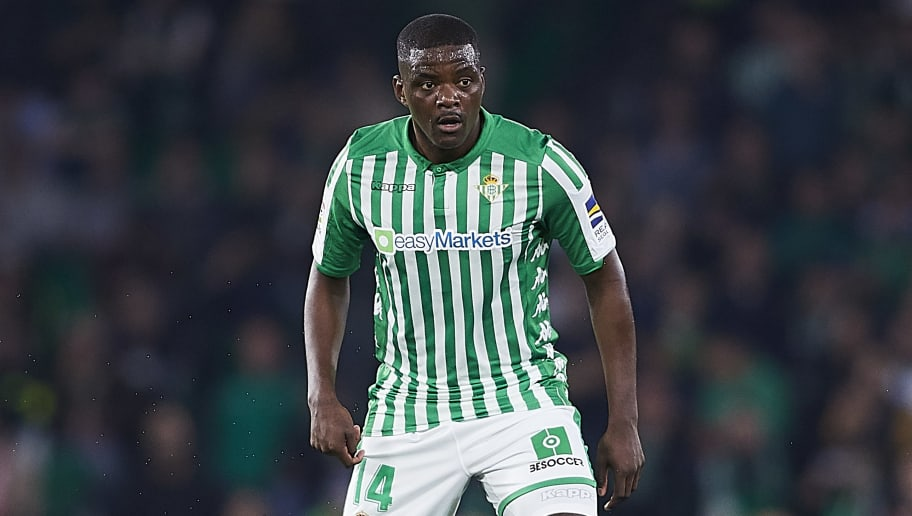 Real Betis' William Carvalho Agrees Terms With Leicester Over Summer Transfer - Soccer Advice