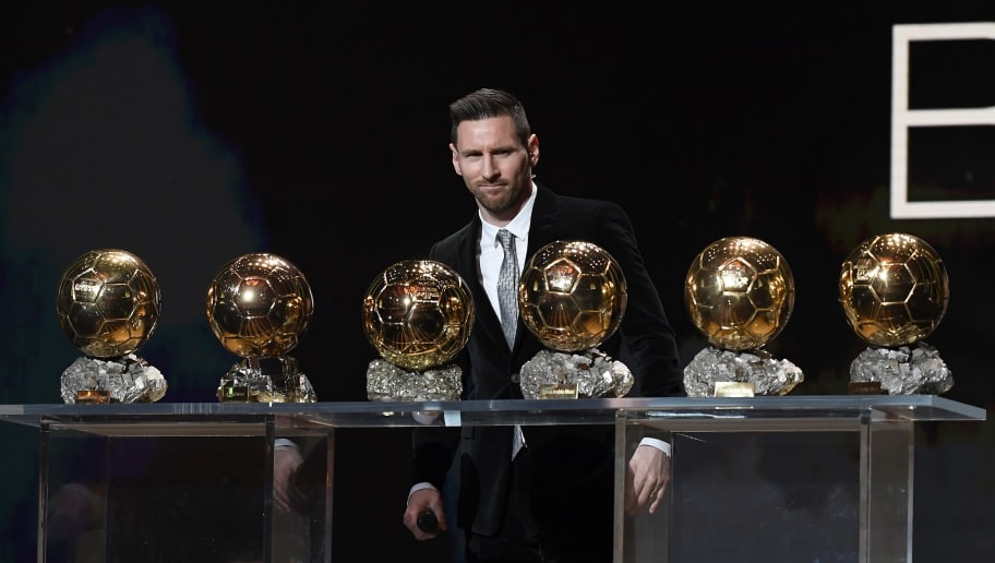 Ballon d'Or 2020 Cancelled Due to 'Lack of Fair Conditions'
