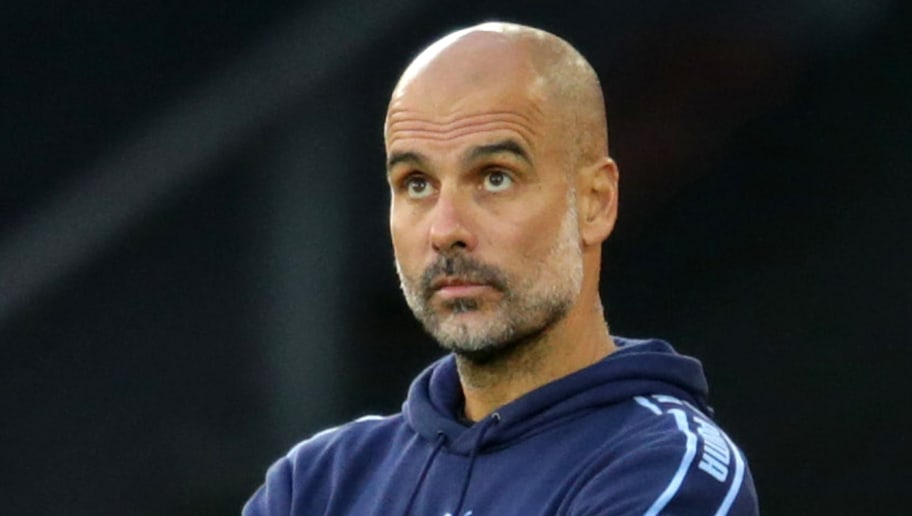 Pep Guardiola Demands Apologies From Man City Critics Following CAS Verdict