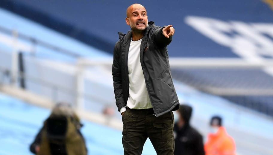 Man City Keen to Extend Pep Guardiola's Contract & Finance £150m Spending Spree