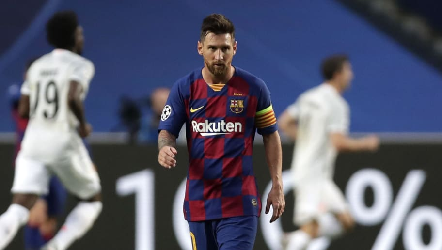 Lionel Messi Expected to Stay at Barcelona for 2020/21 Season