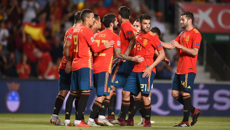 Spain vs Norway Preview: Where to Watch, Live Stream, Kick Off Time & Team News