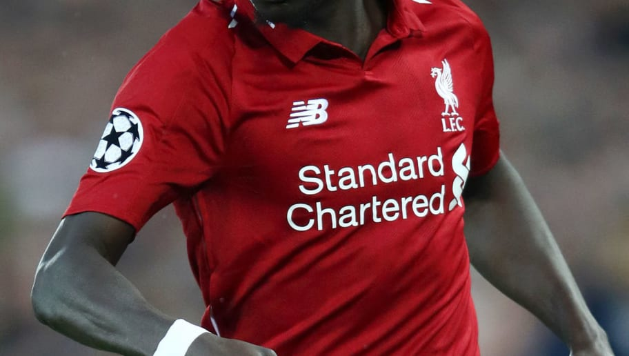 Liverpool in Talks With Nike Over New Kit Deal Which Could Exceed Man Utd's Record Fee