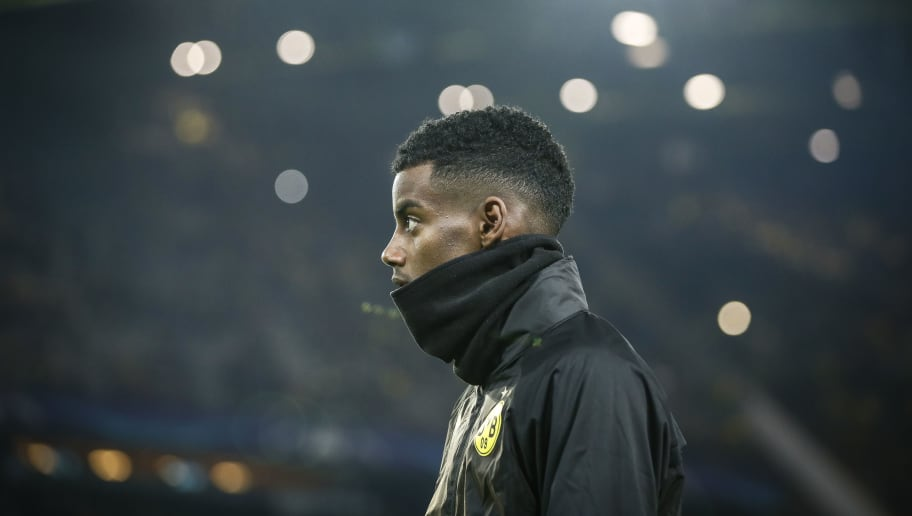 Alexander Isak: 6 Things to Know About the Chelsea Target