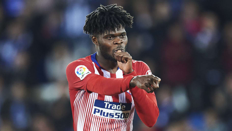 Thomas Partey: The Contenders to Sign Him & Where He Might End Up