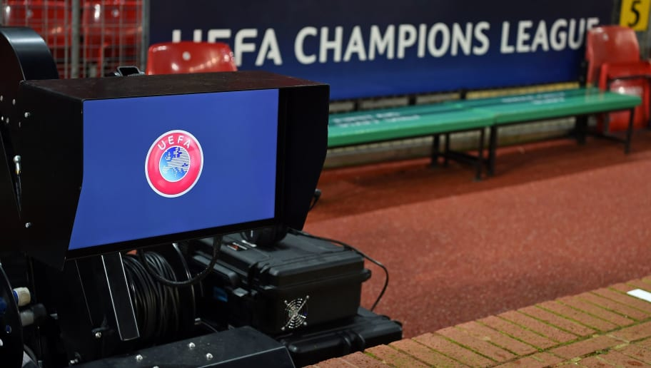 UEFA Meet to Discuss Shape of Competitions From 2024 Amid Reports of Restructured Champions League