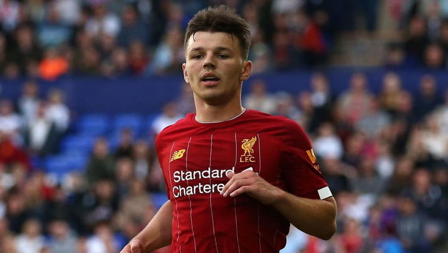 Bobby Duncan Reacts to Explosive Liverpool Transfer Saga With Now Deleted Tweet