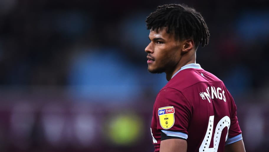 Tyrone Mings: 4 Reasons Why Aston Villa's Defensive Rock Deserves an England Call-Up