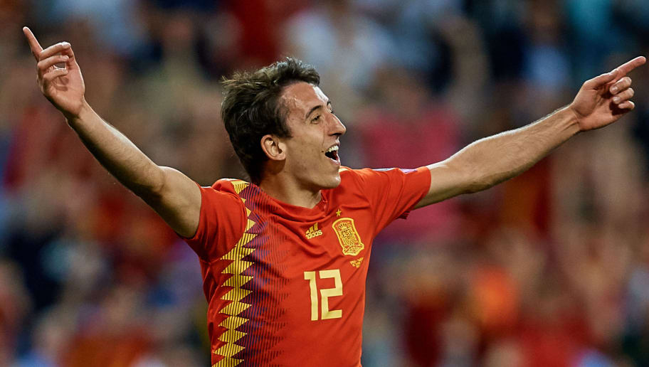 Should Manchester City Make a Move for Spanish Starlet Mikel Oyarzabal?