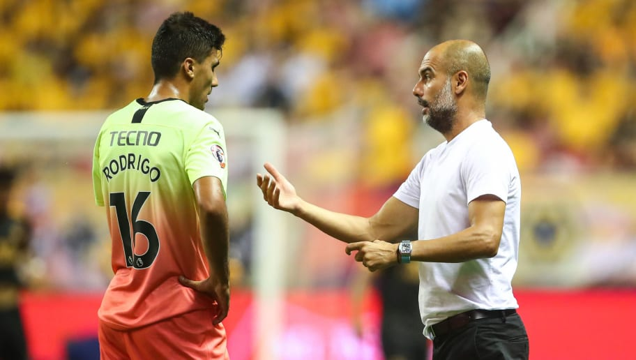 A Way Too Early Assessment of Manchester City's Summer Signings