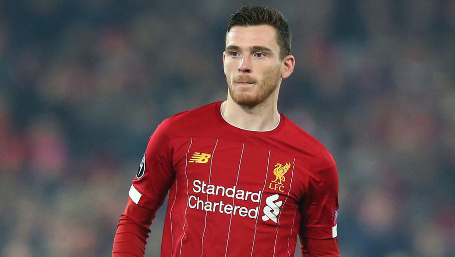 Andrew Robertson & Scott McTominay  Among 4 Players Who Have Withdrawn From Scotland Squad
