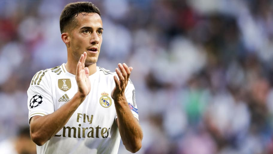West Ham 'Favourites' to Sign Lucas Vázquez From Real Madrid Despite Rival Premier League Interest