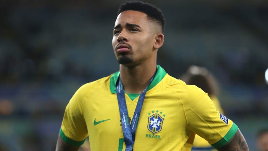 Twitter Reacts as Gabriel Jesus Proves He Can't Take Penalties AGAIN With Shocker Against Argentina