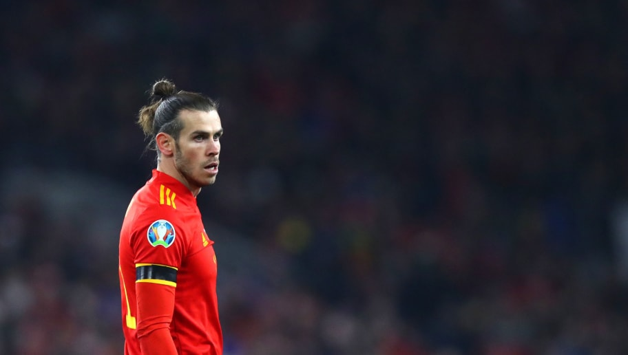 Wales Set to Ban Gareth Bale From Playing Golf During Euro 2020